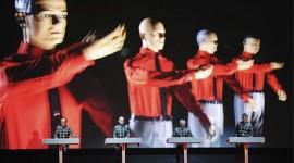 Kraftwerk 3D Concerts – 2011