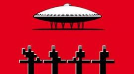 Kraftwerk 3D Concert in Eindhoven